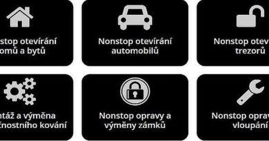 Nonstop zámečnictví Plzeň a okolí