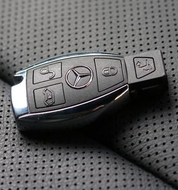 Nonstop otevírání aut