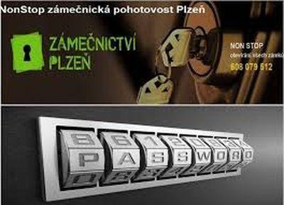 Zámečník Plzeň NonStop