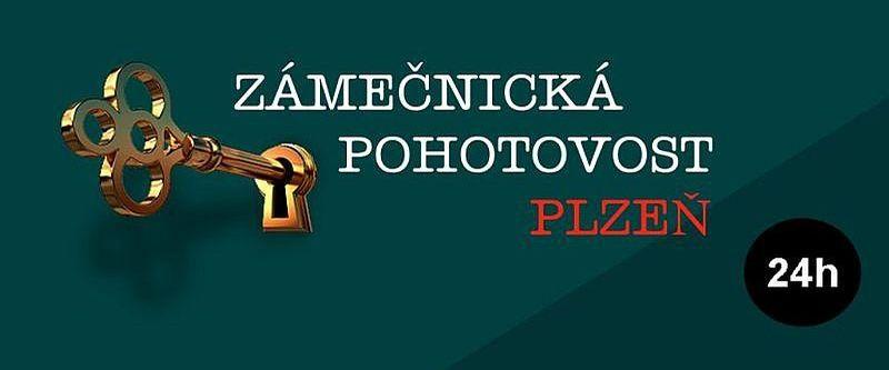 Zámečnictví nonstop v Plzni